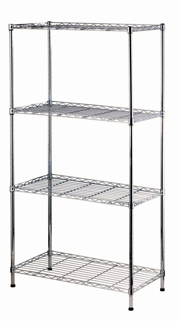 Chrome Wire Shelving Displays Shelving 2000 South Africa